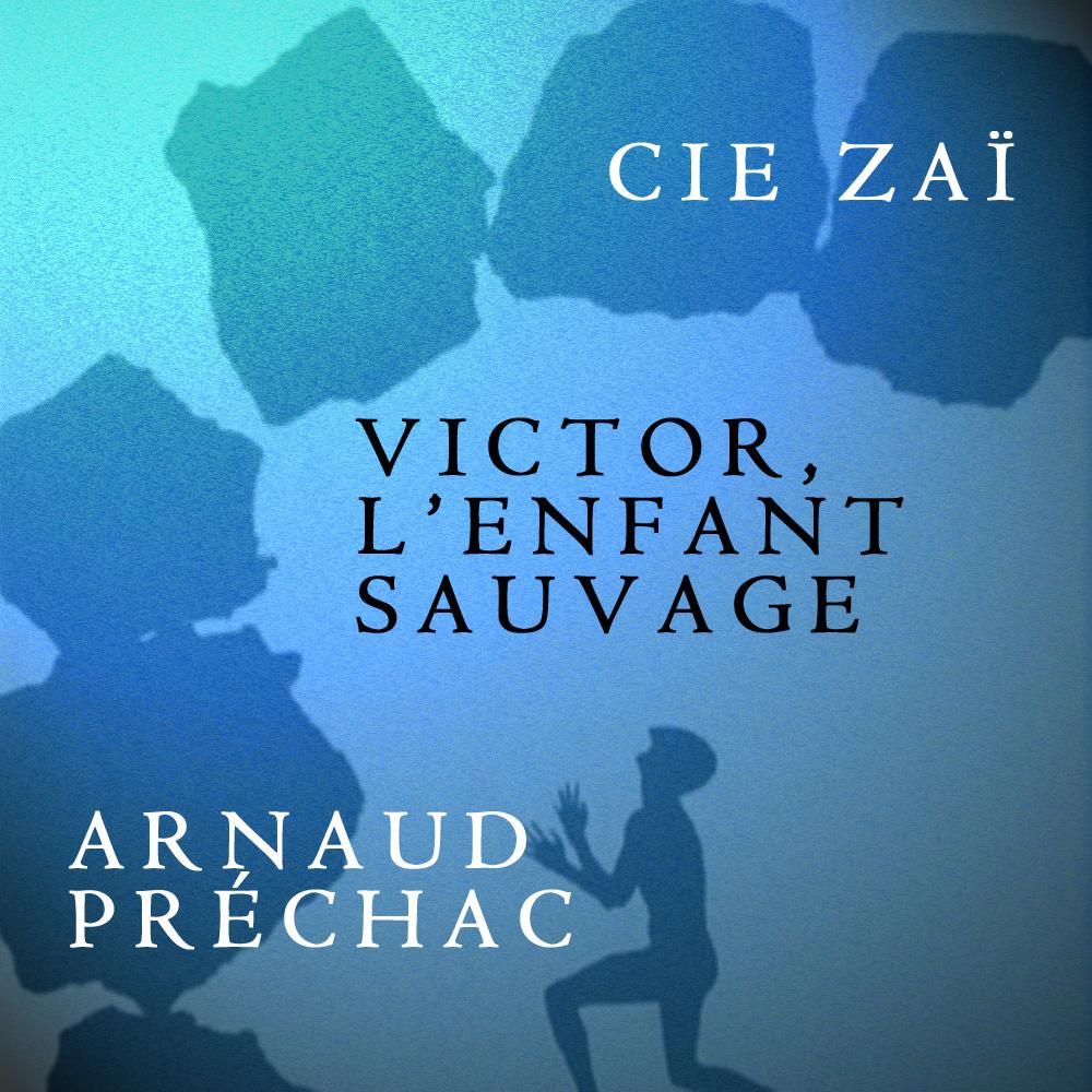 VICTOR L'ENFANT SAUVAGE