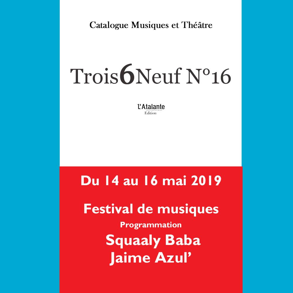 TROIS6NEUF 2020