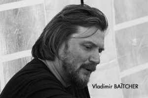 Vladimir Baïtcher Gitis
