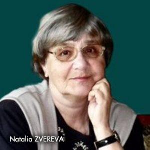 Natalia Zvereva GITIS ATALANTE